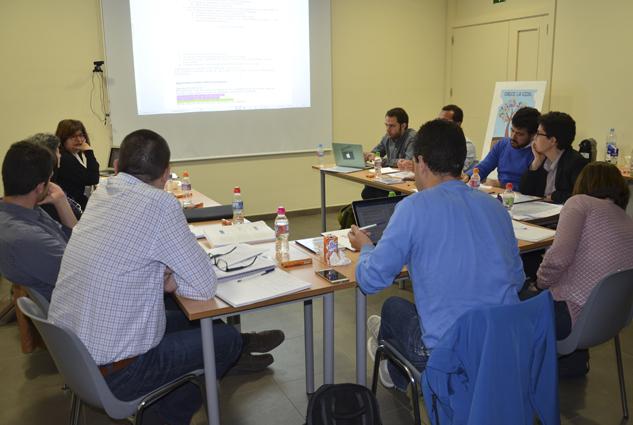 Jornada formativa del equipo de calidad de la Fundación María Auxiliadora