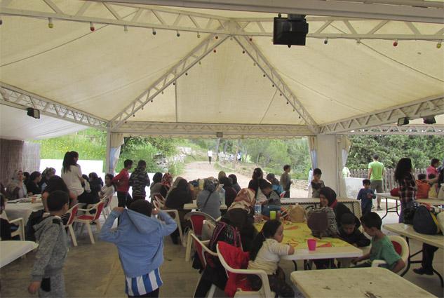 Tejiendo lazos interculturales en la jornada de María Mazzarello