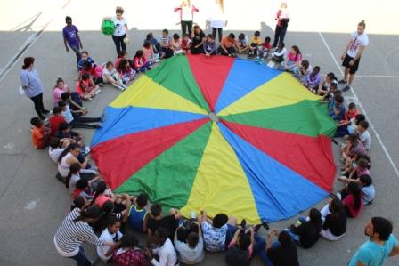 Feria Maín en el CTL Sin Mugas