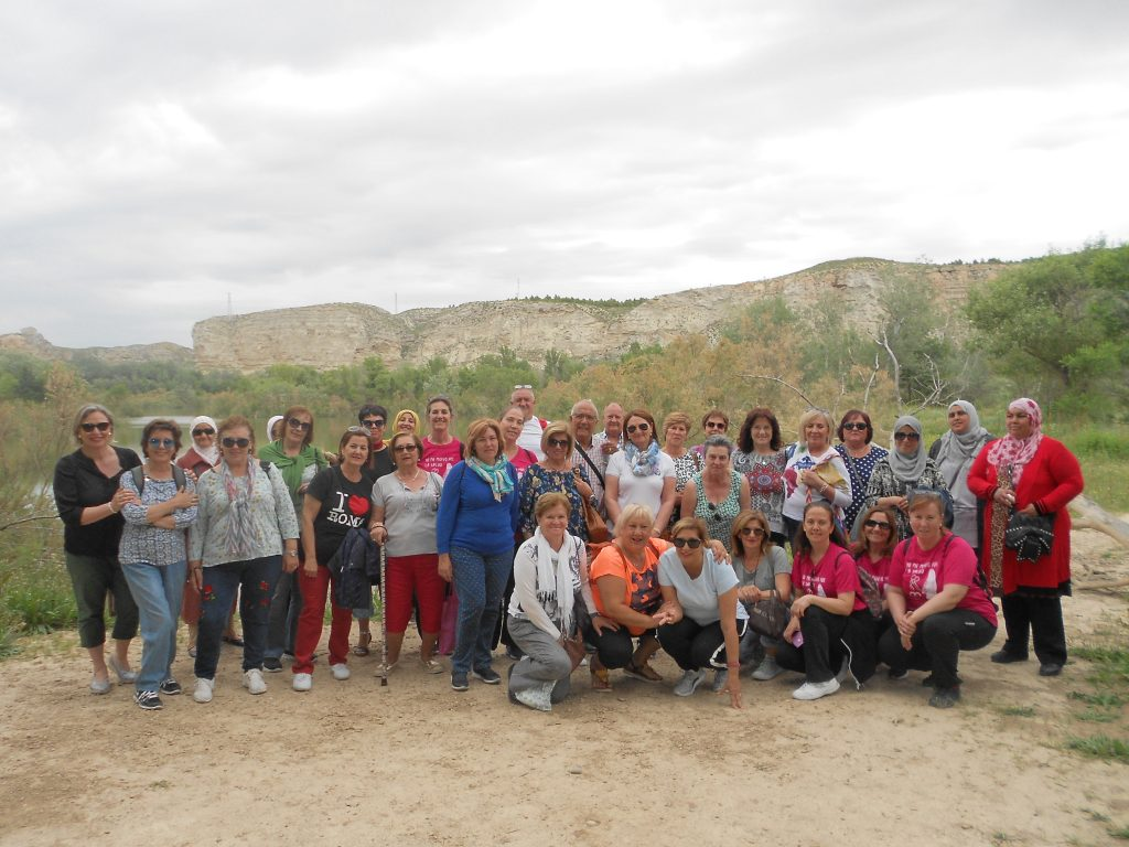 Proyecto Maín-Salida cultural: