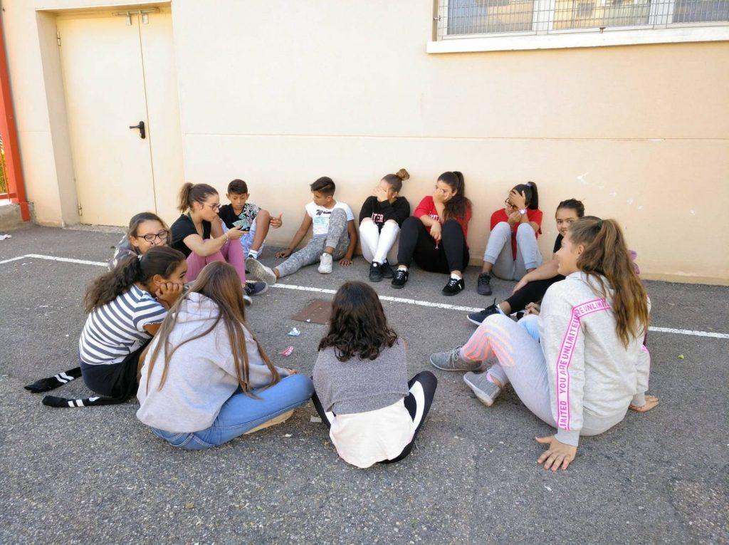 Suena la voz contra el bullying en el CTL Sin Mugas