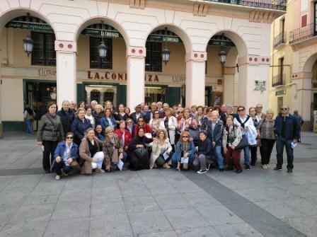 Salida cultural: Conocer Huesca