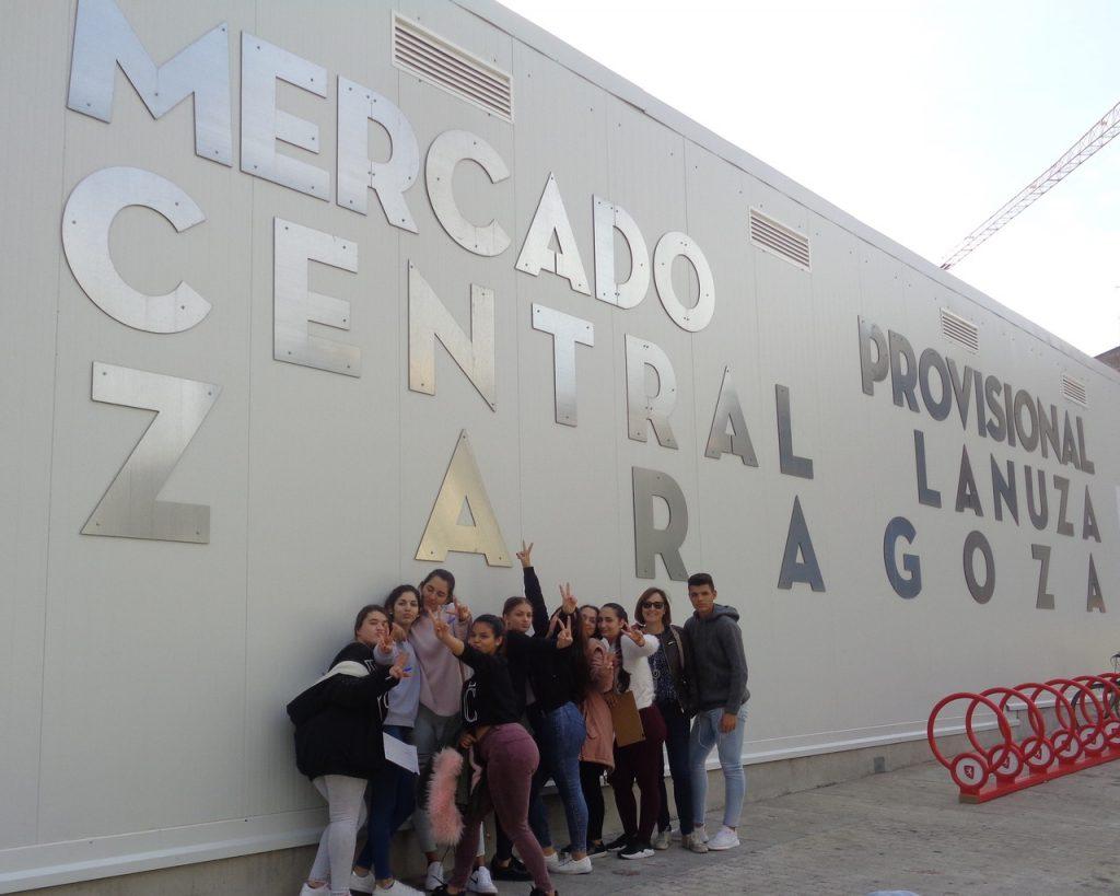 CSL Actur Zaragoza