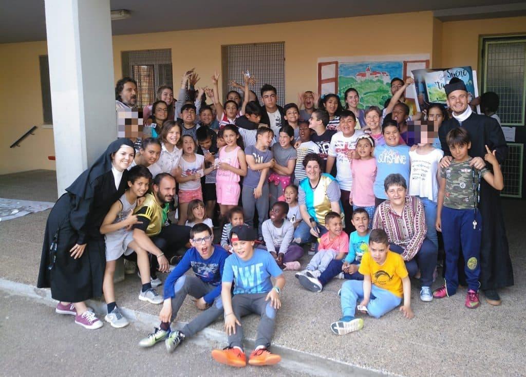 Celebrando la Feria MAIN en el CTL Sin Mugas