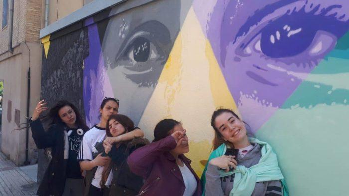 Centro Sociolaboral Actur - APS Colegio María Auxiliadora