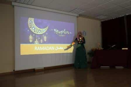 Fiesta fin de Ramadán