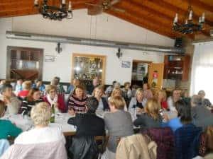 Salida cultural:Cascante y Tulebras