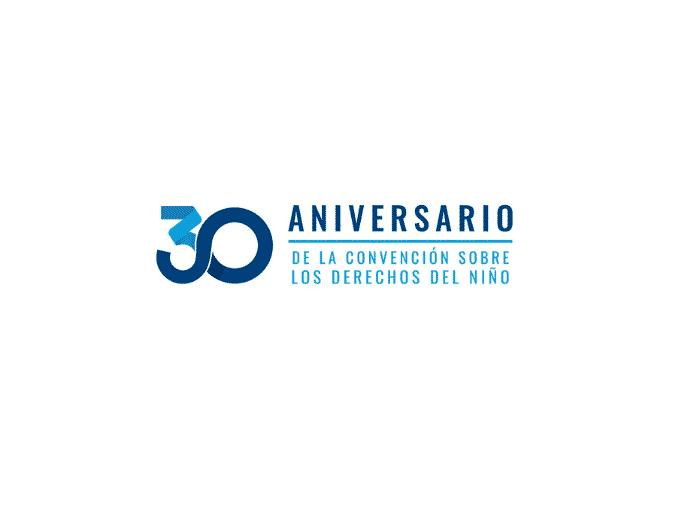 30 aniversario de la Convención los derechos del niño