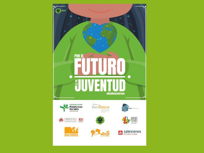 Por el futuro de la juventud