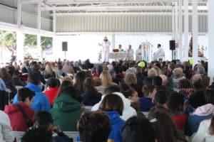 La Familia Salesiana sigue de fiesta en Torrent