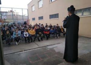 Don Bosco un amigo muy presente en Zaragoza
