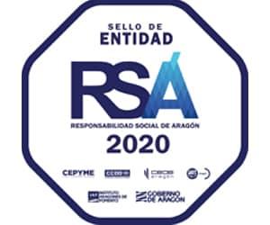 720 - Responsabilidad social Aragón