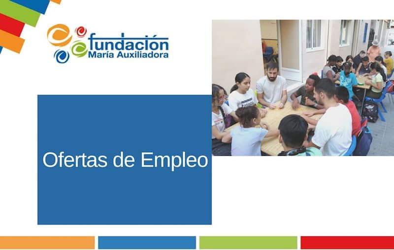 Ofertas de Empleo en Torrent y Valencia