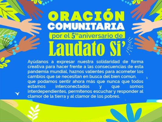 ORACION_LAUDATO_SI
