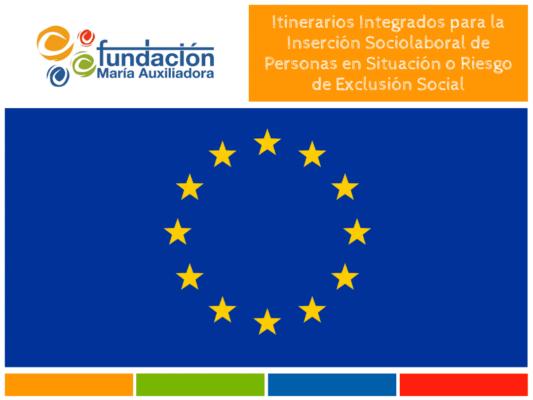Itinerarios_Integrados_Inserción_Sociolaboral