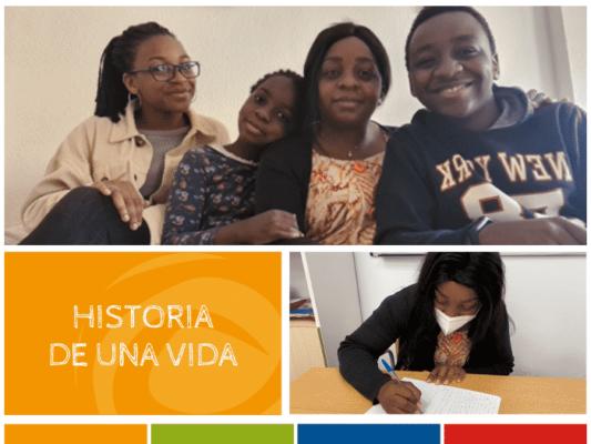 HISTORIA DE UNA VIDA (2)